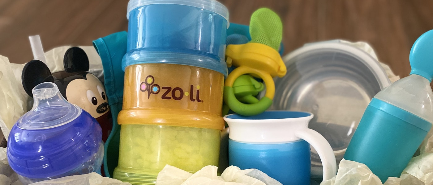 Dr. S. Amna Husain, MD, IBCLE's Top 10 Best Baby Solid Feeding Products