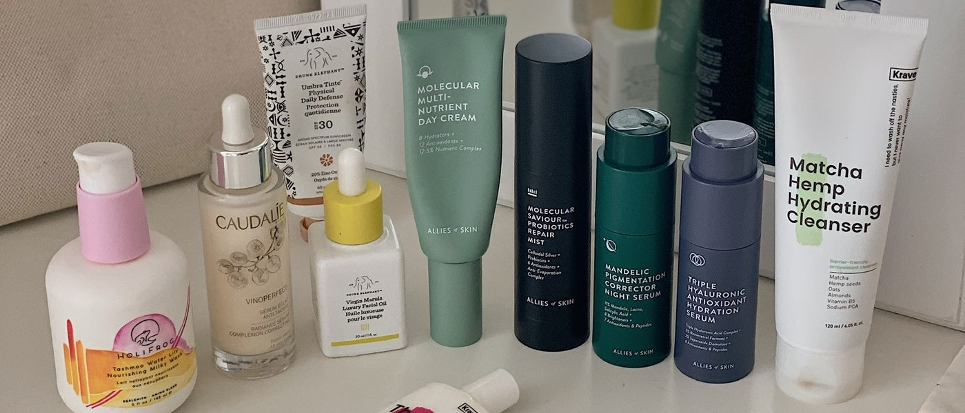 Alisa Russo's Top 10 Best Products for Acne Prone Skin