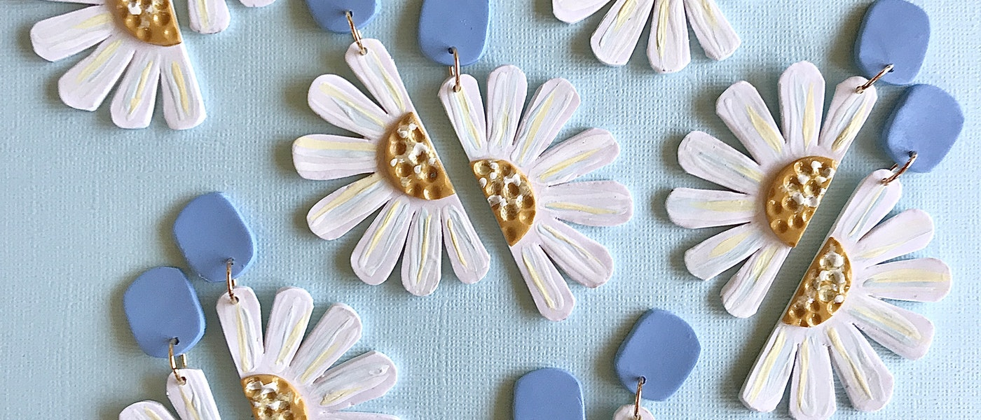 Sun Sprinkles' Top 10 Picks for Designing Your Own Polymer Clay Jewelry