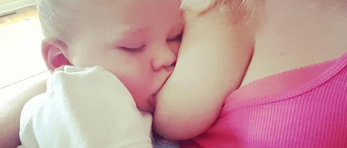 A Badass Breastfeeder's Top 6 Picks for the Best Breastfeeding Products