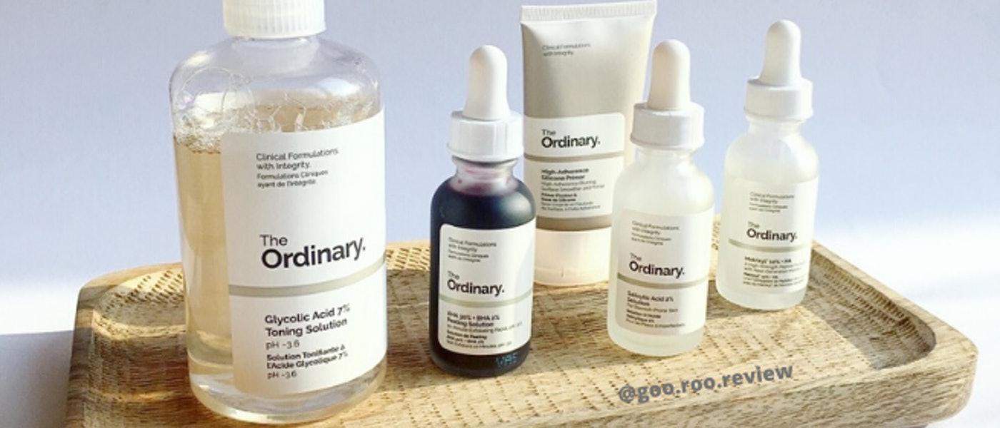 goo.roo.review's Top 10 Picks for Skincare on a Budget
