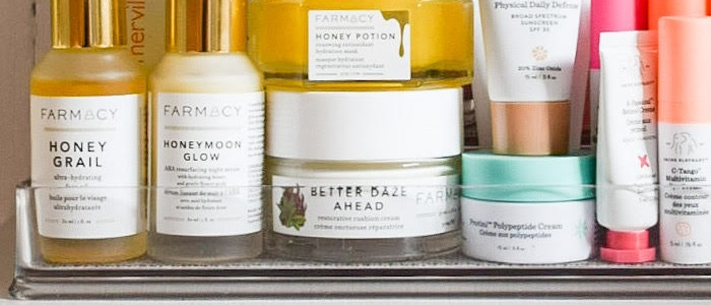 theskincarestylists's Top 10 Picks for Dry Skin