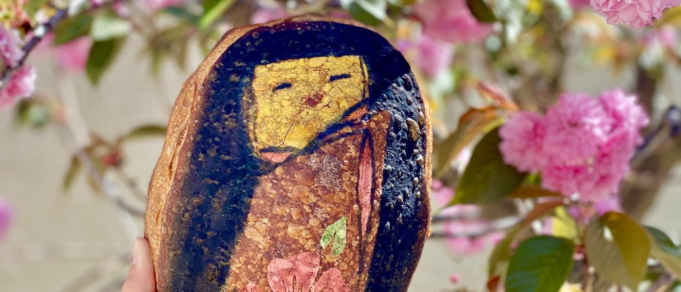 Sachi's Top 10 Essentials to Create Sourdough Art