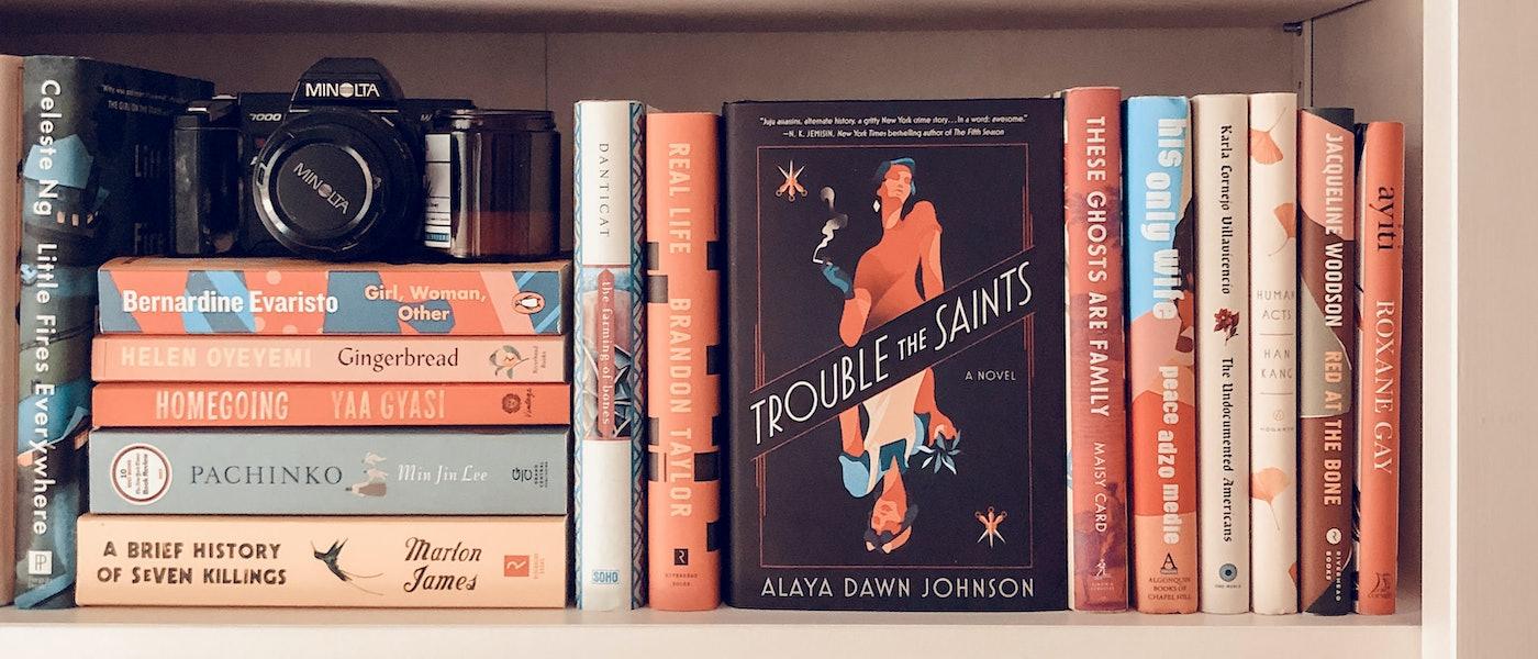 Seline's Top 10 Romance Books for Summer Reading
