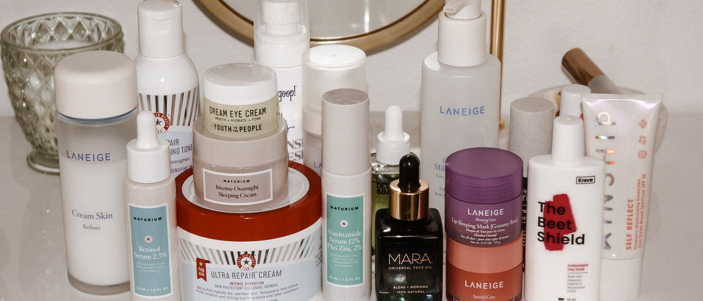 Devan's Top 10 Favorite Fall Skincare Products