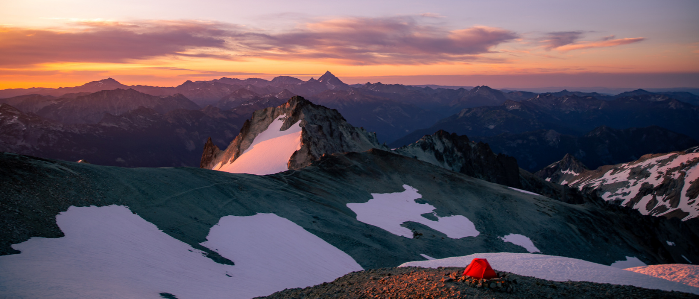 Alec's Top 10 Picks for Backpacking Essentials
