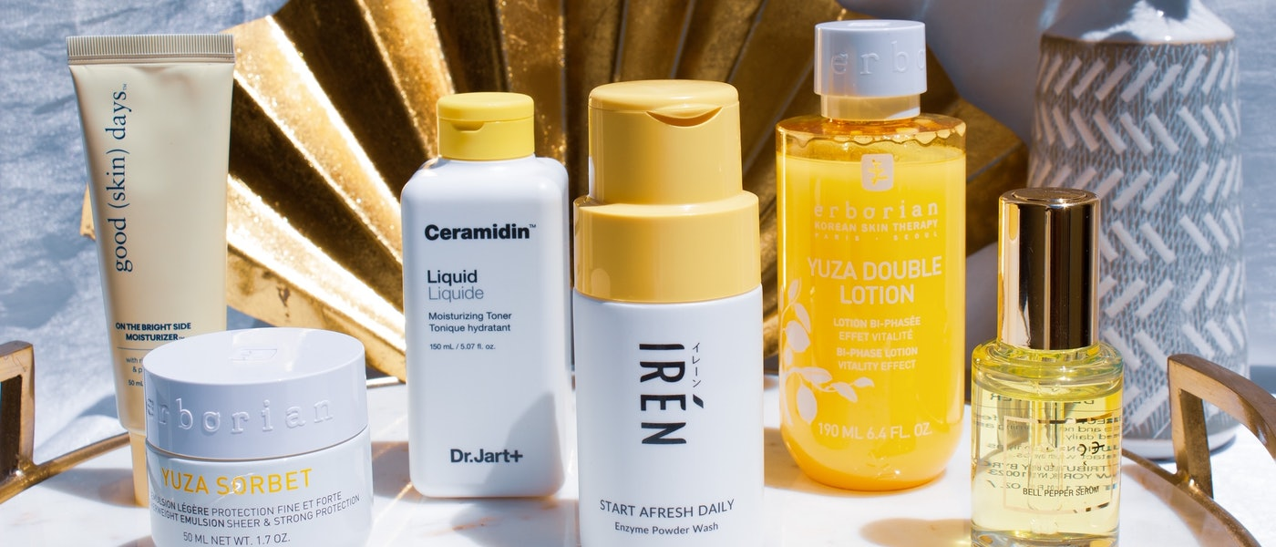 Keelyn's Top 10 Fall Skincare Products