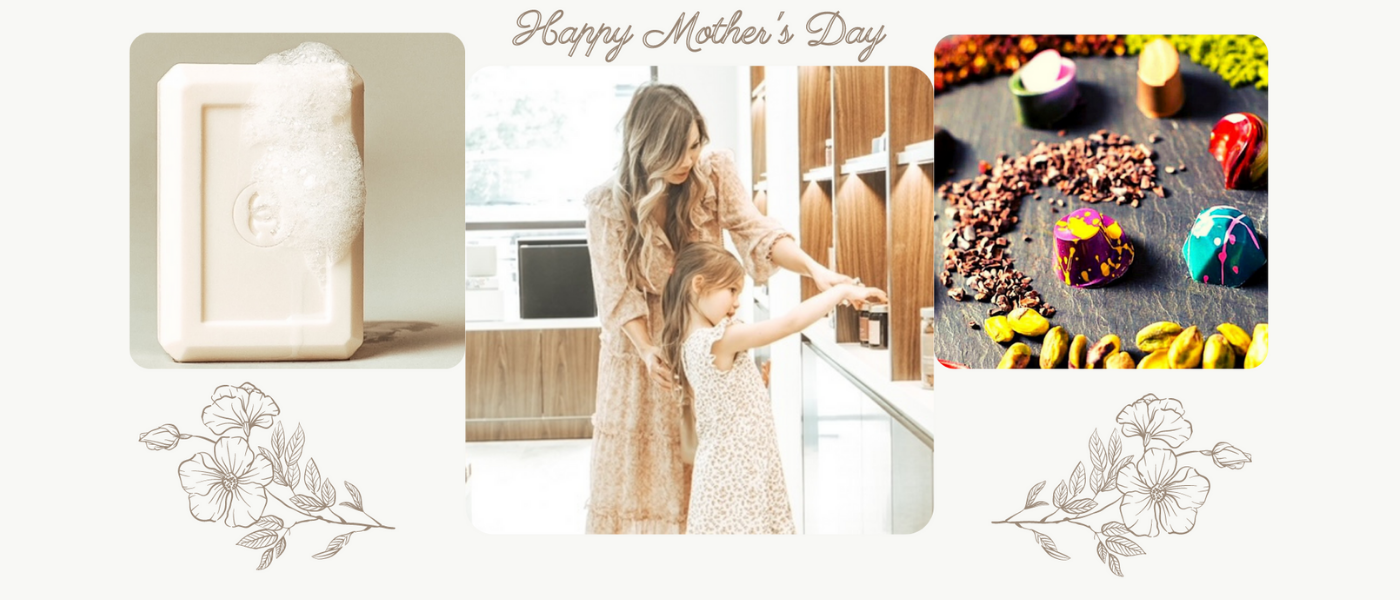 Karin's 10 Picks for Fancy and Frugal Mother's Day Gifts