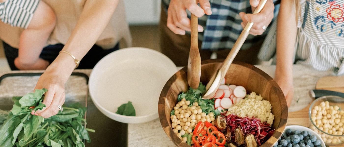Kara Swanson's Top 10 Picks for Gluten-Free Living
