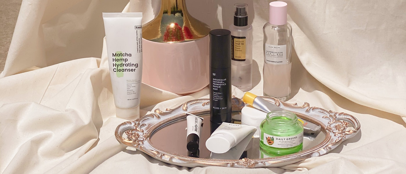 Funmi Monet's Top 10 Favorite Cleansers