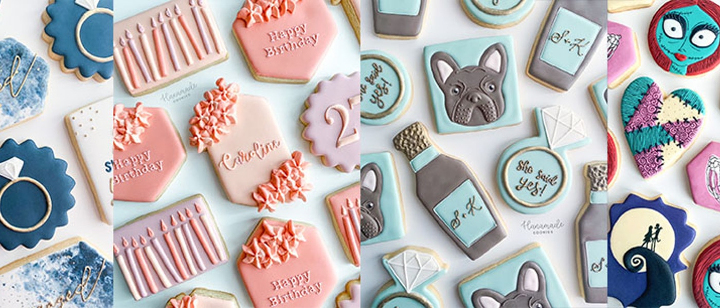 Hana's Top 10 Must-Haves for Decorating Sugar Cookies