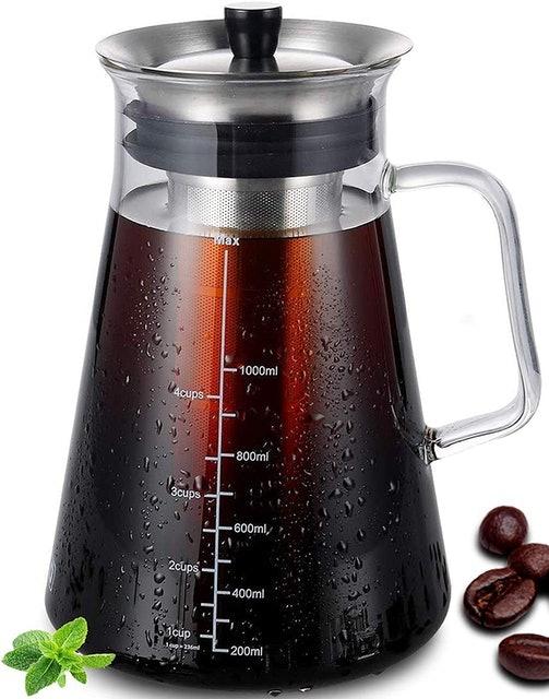 Aquach Cold Brew Coffee Maker 1