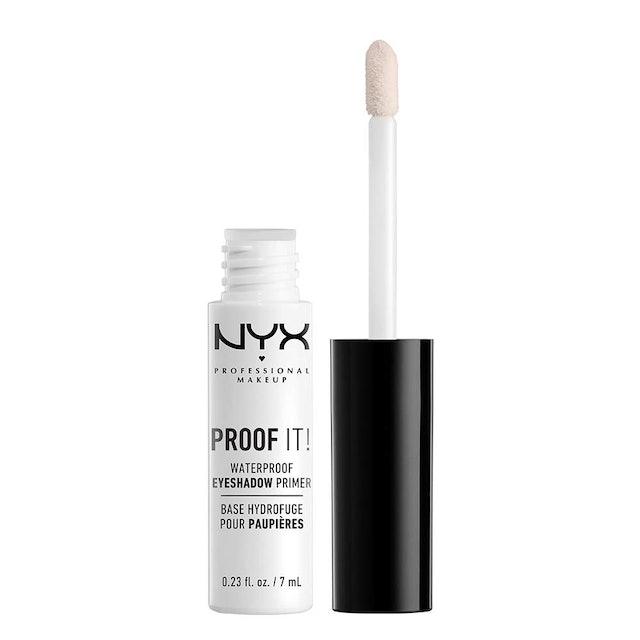 NYX Professional Makeup Proof It! Waterproof Eyeshadow Primer 1