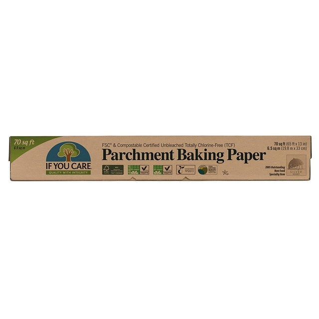If You Care Parchment Baking Paper 1