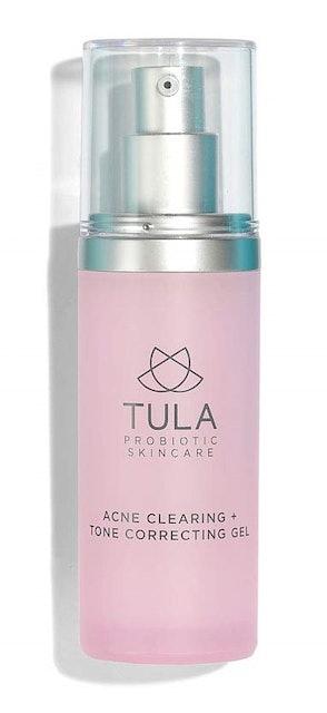 TULA Acne Clearing + Tone Correcting Gel 1
