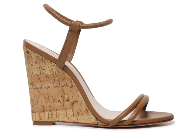 Schutz Essie Wedge Sandal 1