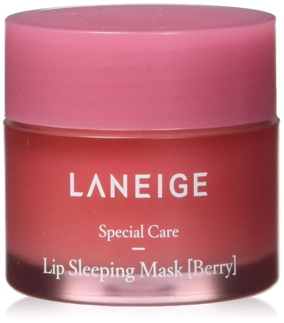 LANEIGE Lip Sleeping Mask 1