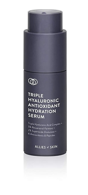 Allies of Skin Triple Hyaluronic Antioxident Hydration Serum 1