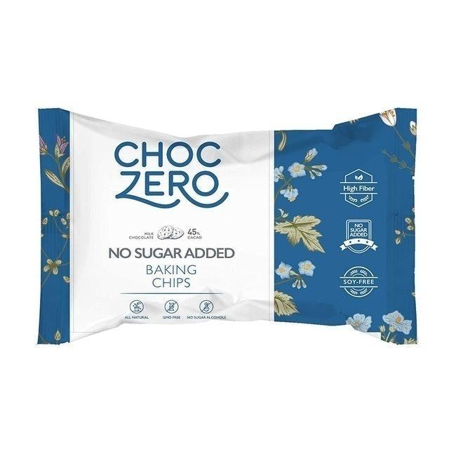 ChocZero Milk Chocolate Chips 1