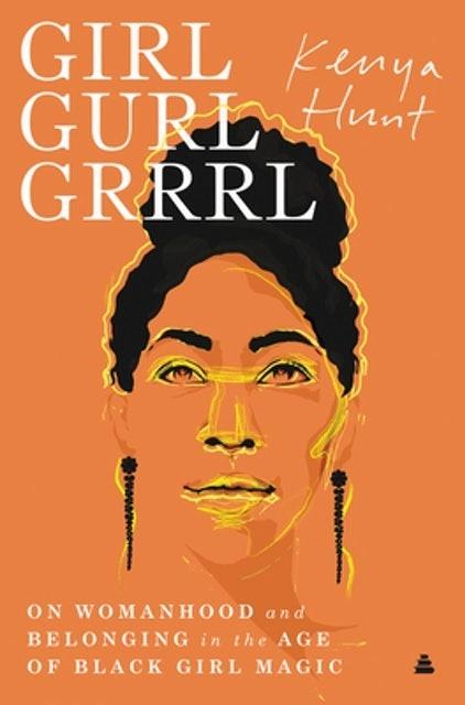 Kenya Hunt Girl Gurl Grrrl 1