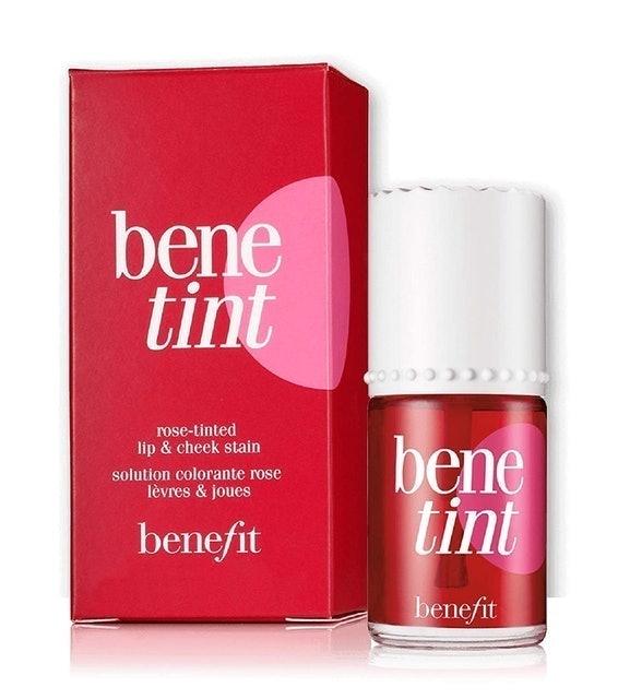 Benefit Cosmetics Benetint Rose Lip & Cheek Tint 1