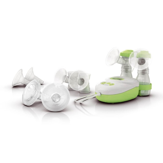 ARDO Calypso Double Plus  Breast Pump 1