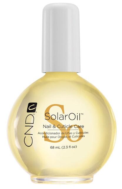 CND Solar Oil   1
