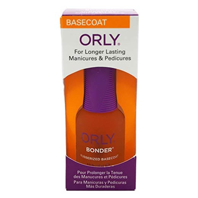 Orly Basecoat Bonder 1