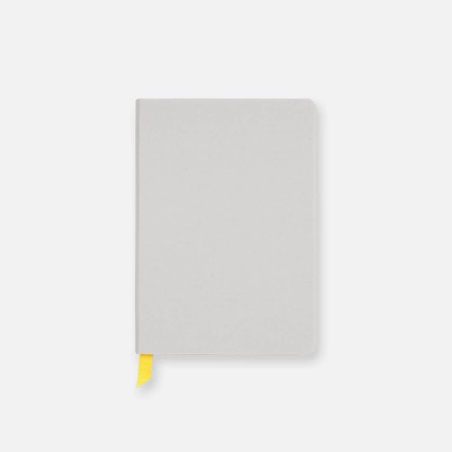 Baron Fig Confidant Hardcover Notebook 1