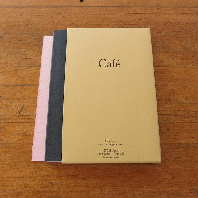 Nanami Paper Cafe Note 1