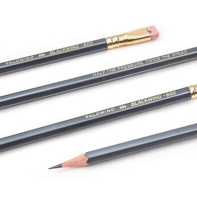 Palomino Blackwing Pencil (12-Count) 1