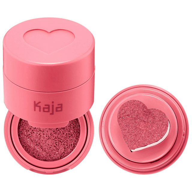KAJA Cheeky Stamp Blendable Blush 1