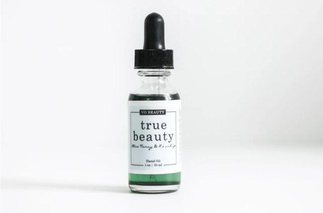VO Beauty True Beauty Facial Oil 1