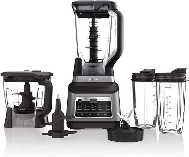 Ninja Professional Plus Kitchen System 1