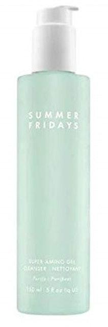 Summer Fridays Super Amino Gel Cleanser 1