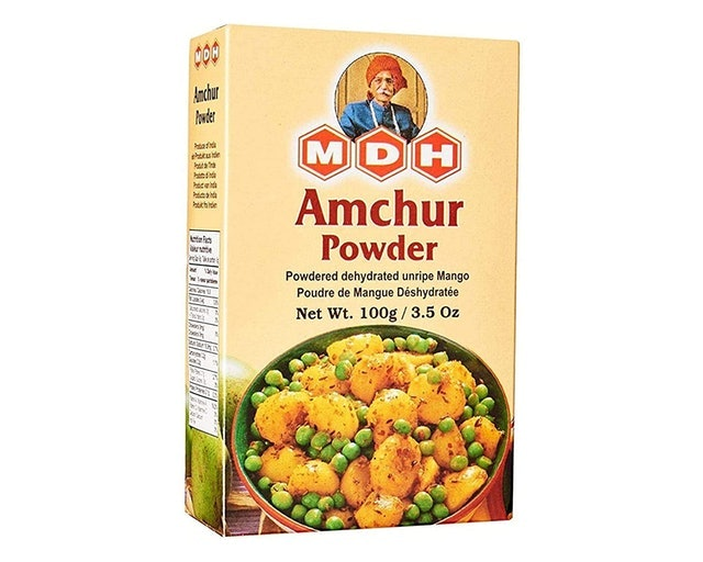 MDH Amchur Powder 1
