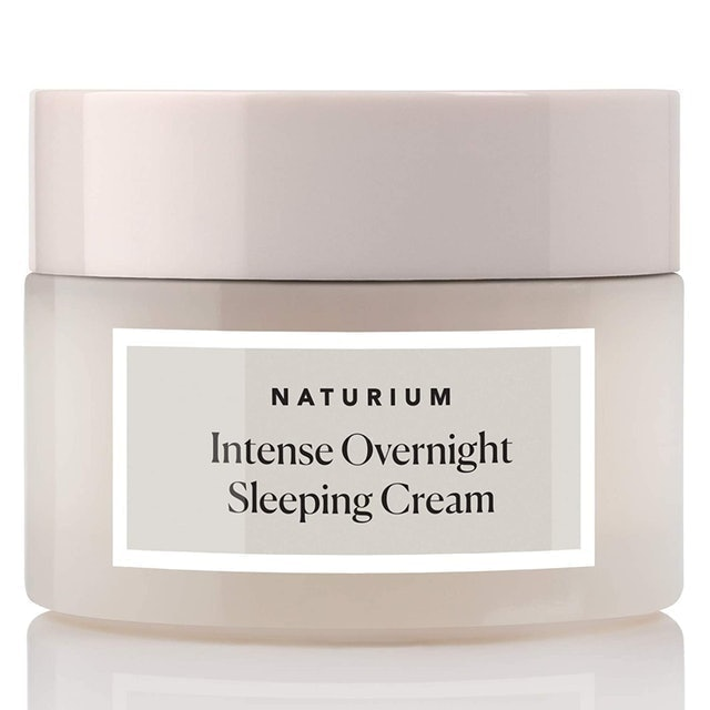 Naturium Intense Overnight Sleeping Cream 1