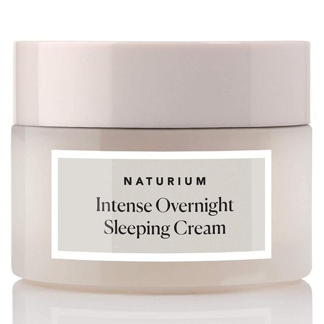 Naturium Intense Overnight Sleeping Cream 1
