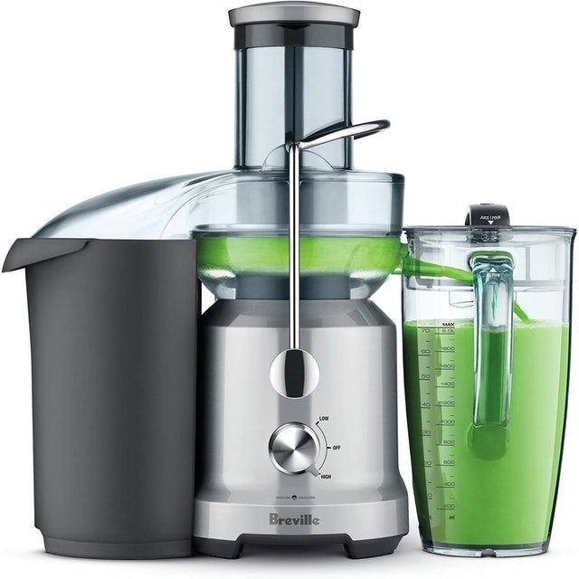 Breville Cold Centrifugal Juicer 1
