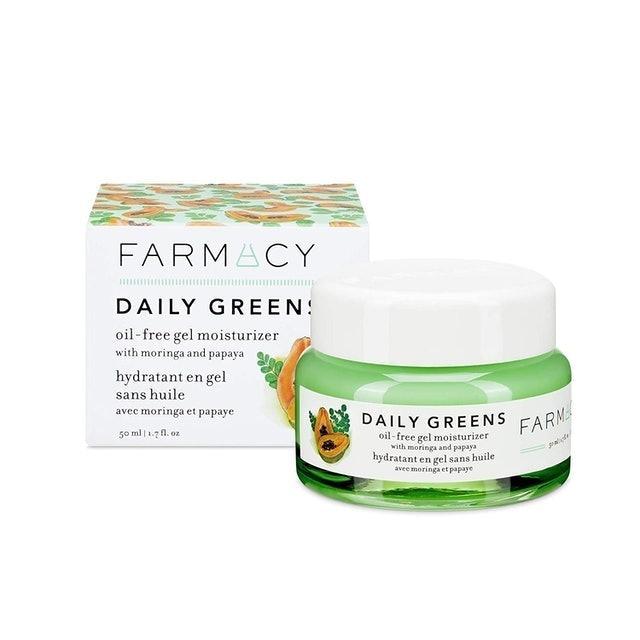 Farmacy Daily Greens: Oil-Free Gel Moisturizer 1