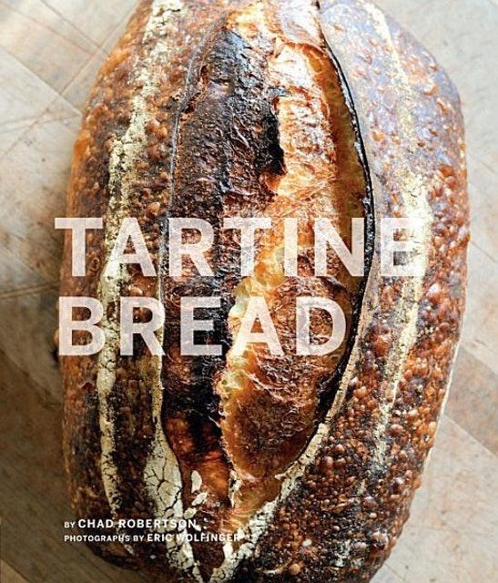Chad Robertson Tartine Bread 1