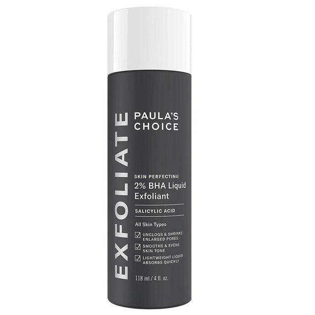 Paula's Choice Skin Perfecting 2% BHA Liquid Exfoliant 1