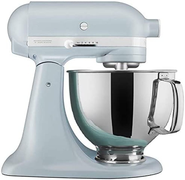 KitchenAid Standing Mixer 1
