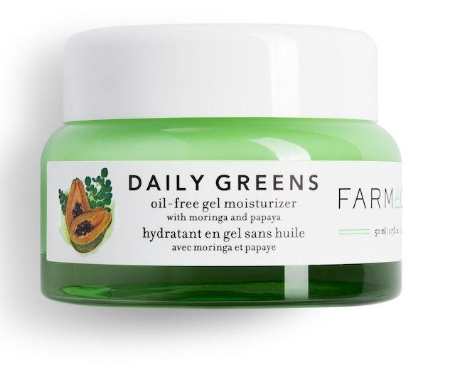 Farmacy DAILY GREENS Oil-Free Gel Moisturizer 1