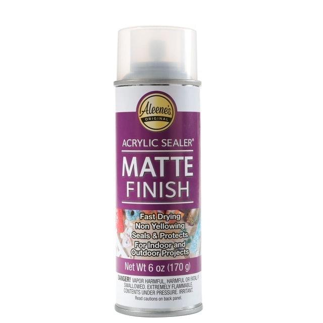 Aleene's Spray Acrylic Sealer Matte 1