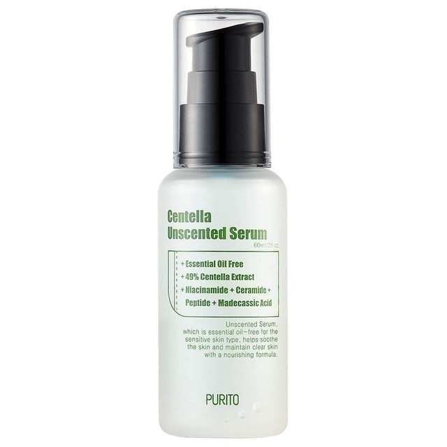 Purito Centella Unscented Serum 1