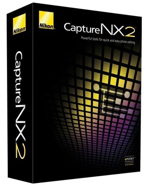 Nikon Capture NX 2 1