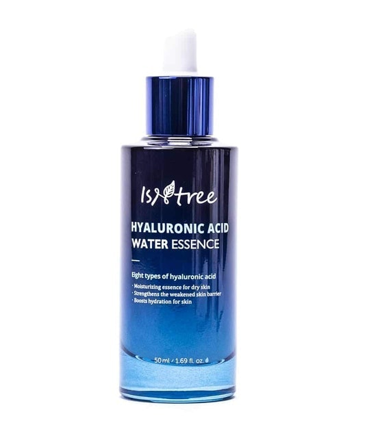 ISNTREE Hyaluronic Acid Water Essence 1