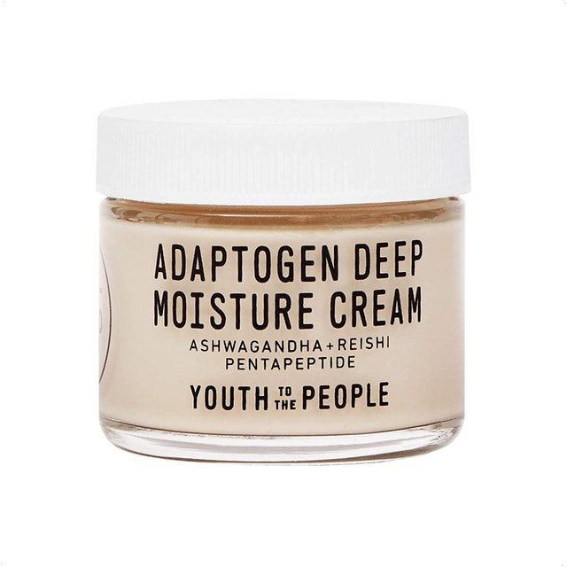 Youth to the People Adaptogen Deep Moisture Cream 1