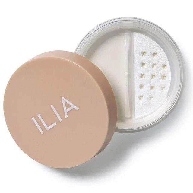 ILIA Organic Soft Focus Finishing Powder 1